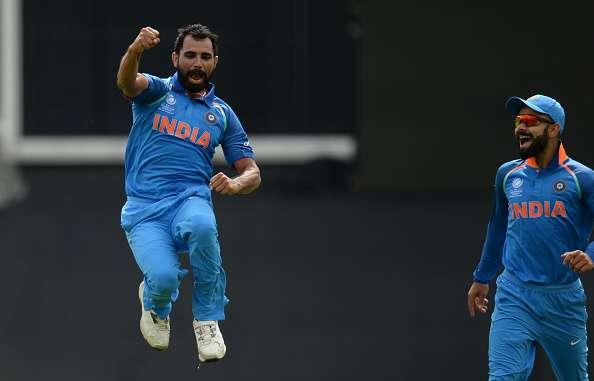 India announce squad for 3 ODIs against Australia