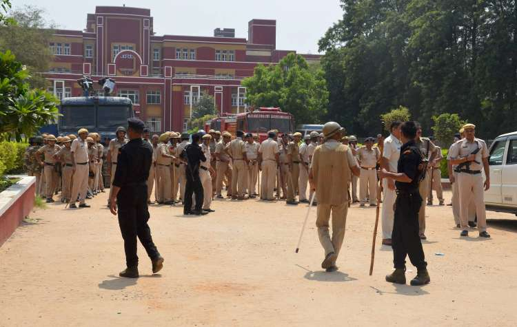 Ryan School Murder Case: Haryana government wants the owner to be booked