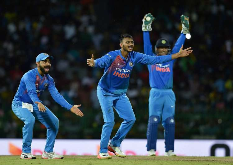India vs Sri Lanka T20: Rain delays toss; inspection at 7 PM