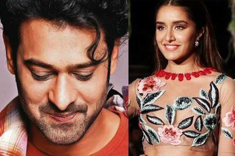 Shraddha Kapoor gets special treatment from Prabhas and team Saaho