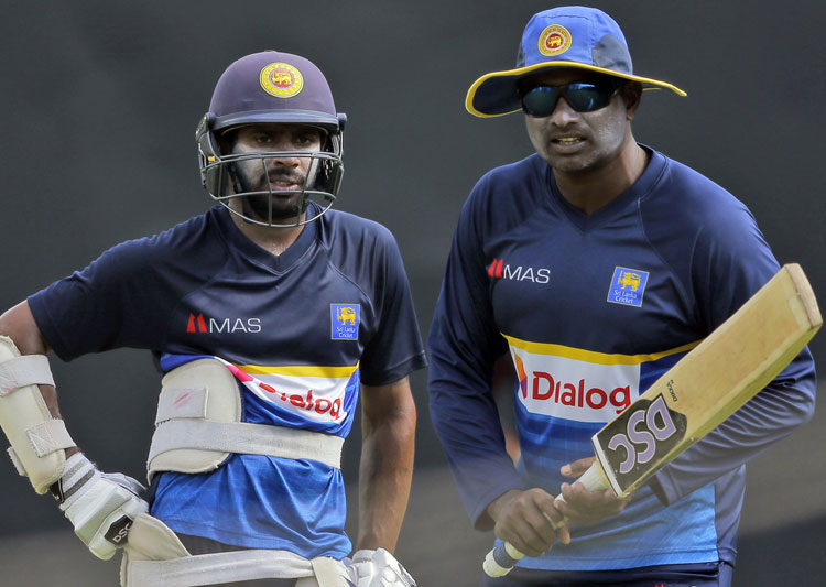 Image result for We need to work on mental aspect of game: Gunawardene