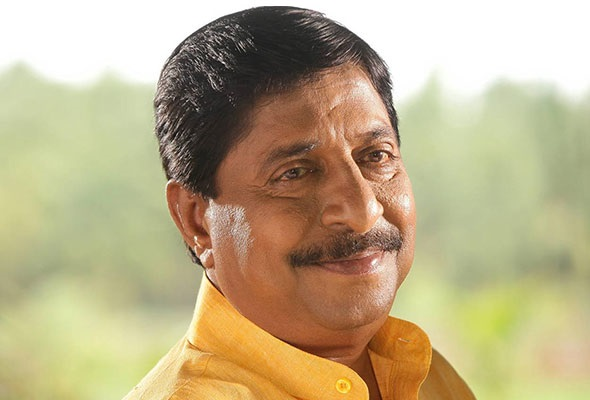 A day after pro-Dileep statements, Sreenivasan's house 'blackened'