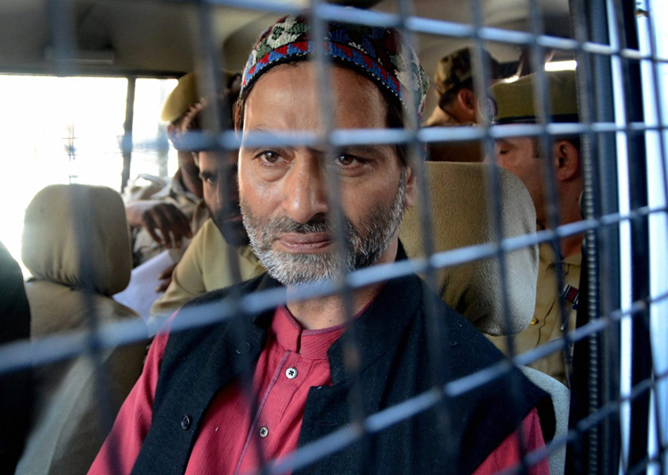 Terror-funding case: NIA summons Kashmir Bar Association Pres Qayoom