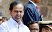 Telangana CM K Chandrasekhar Rao back home from hospital