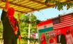 Bussa Krishna, Trump, President Trump, Trump statue