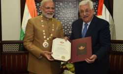new palestine hindu single men Modi to be first indian pm to visit palestine  said he has assured president  abbas that india is committed to the palestinian people's interests.