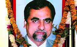 Judge Loya death: Allegations of foul play motivated, Maha