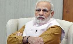 PM Modi in Chennai tomorrow for launch of Amma two-wheeler