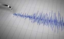 7.5-magnitude earthquake rocks Papua New Guinea