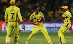 Chennai Super Kings vs Rajasthan Royals, IPL 2018 17th