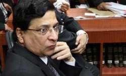 File photo of Chief Justice of IndiaDipakMisra