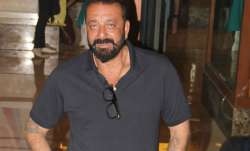 When Sanjay Dutt got candid about his gangster avatar in