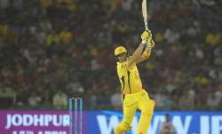Chennai Super Kings vs Rajasthan Royals, IPL 2018 Match 17: