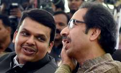 Ahead of Palghar Lok Sabha bypoll, Uddhav releases audio of