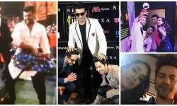 IIFA 2018 Day 1 Highlights
