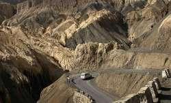 Ladakh Highway