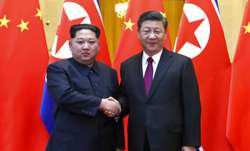 North Korean leader Kim Jong Un is making a two-day visit