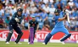 Live Cricket Score, IND vs ENG 3rd ODI Match Live Updates: