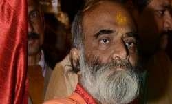 Shankar Charan Tripathi