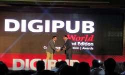 DIGIPUB World 2nd Edition Awards: India TV wins Most