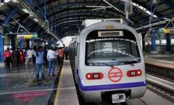 DMRC's Diwali gift to Delhi: 200 new coaches to help