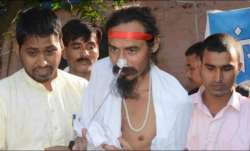 Activist Gopal Das