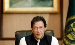 Imran Khan, Pakistan Prime Minister