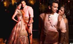 Prince Narula and Yuvika Chaudhary fell in love after
