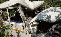 Uttarakhand: Four killed, six injured in car accident near