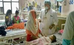 Zikavirus cases rose to 100 in Rajasthan