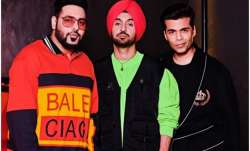 Koffee With Karan 6 Episode 8 LIVE Updates: Diljit Dosanjh