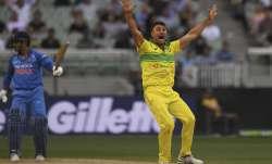 India vs Australia, 3rd ODI, Live Cricket Score: Australian