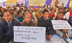 The Bill, passed in Lok Sabha on January 8, seeks to