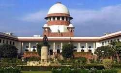 Supreme Court/PTI