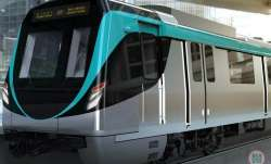 Noida Metro's Aqua line is all set to be inaugurated by