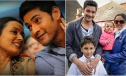 Mahesh Babu has the most adorable birthday wish for wife