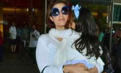 New Excuse to bunk school: Twinkle Khanna shares video of