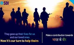 State Bank of India has created a UPI for the Bharat Ke