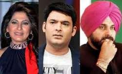 The Kapil Sharma Show: Haven't replaced Navjot Singh Sidhu,