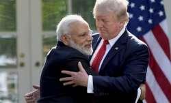 India-US relationship flourished under PM Modi.