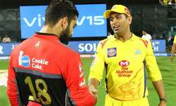 The IPL will be held in the UAE from September 19 to