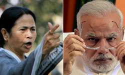 From Ghunghroo jibe to sticker Didi, PM Modi's all out