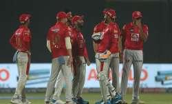 DC vs KXIP, IPL 2019, Live Cricket Score: Dhawan falls