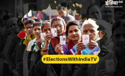 Elections with India TV