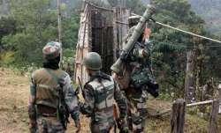 Assam Rifles (Representational image)