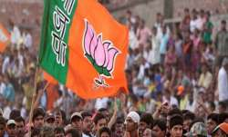BJP sets eyes on 2020 Delhi assembly elections