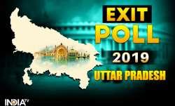 India TV-CNX Exit Poll Uttar Pradesh: Live Updates