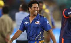 File photo of Sachin Tendulkar