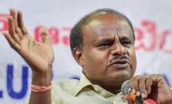 KarnatakaJDSpresident A HVishwanath
