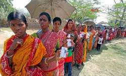 EC announced re-polling in Bengal